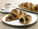 Bakehouse Chocolate Croissant