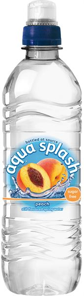 Aqua Splash Peach