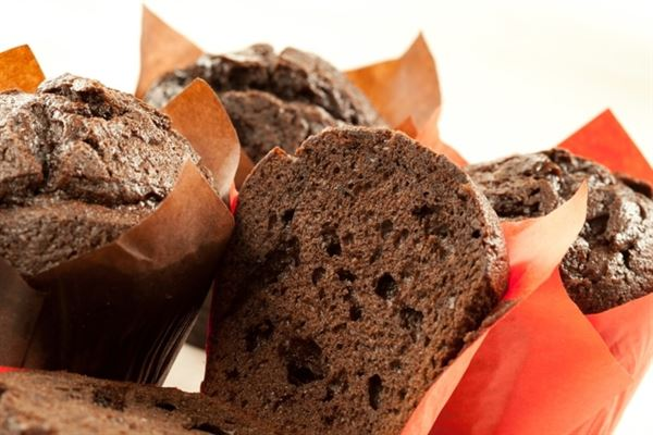 Chocolate Muffin Mix