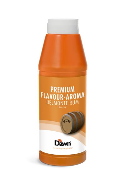 Dawn Rum Flavoured Belmonte