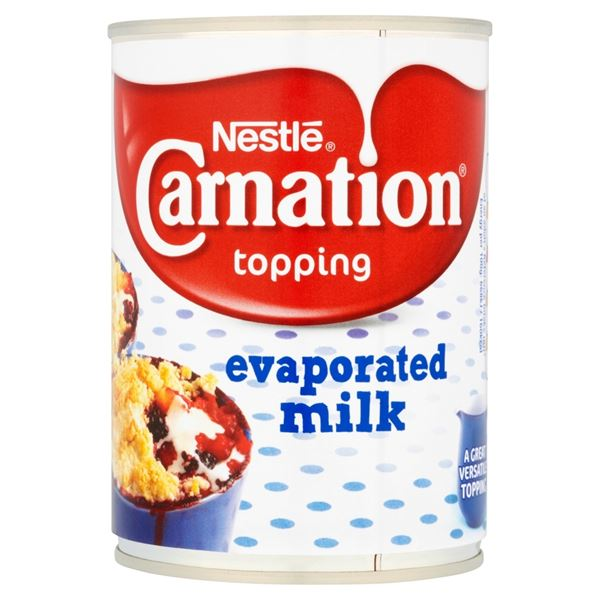 Carnation Evporated Milk