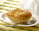 Wrights Steak and Onion Pie