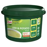 Knorr Leek and Potato Soup