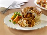 Wrights Chicken Balti Pies