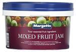 Margetts Mixed Fruit Jam