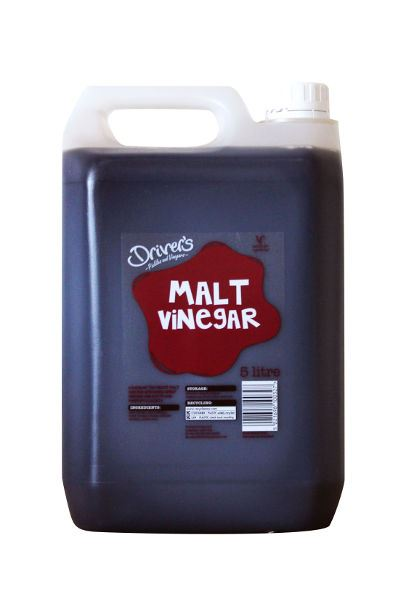 Drivers Malt Vinegar
