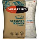 Farm Frites Seasoned Wedges