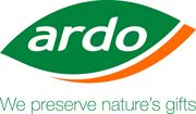 Ardo Logo with Tagline